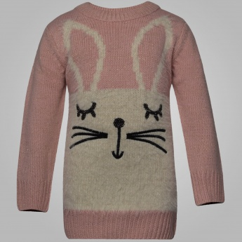 MAX Sleepy Bunny Sweater