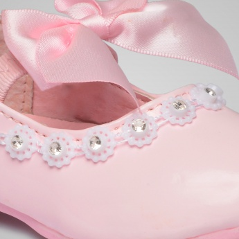 MAX Doll Up Ballerinas
