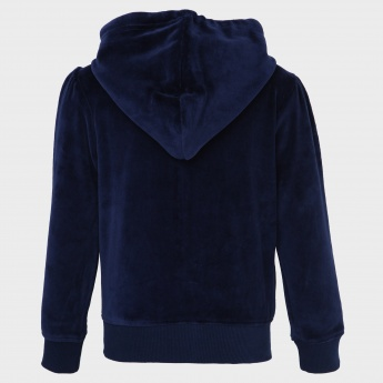 MAX Cotton Blend Sweatshirt