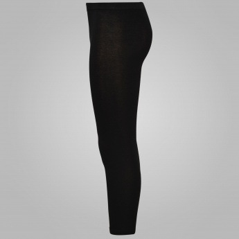 MAX Semi Sheer Leggings