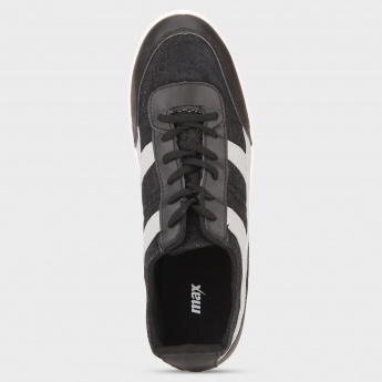 MAX Street Swag Lace-Up Shoes