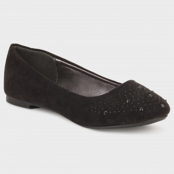 MAX Sequined Slip-On