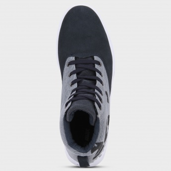 MAX Ankle Length Lace-ups