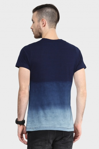 MAX Ombre Effect Tee