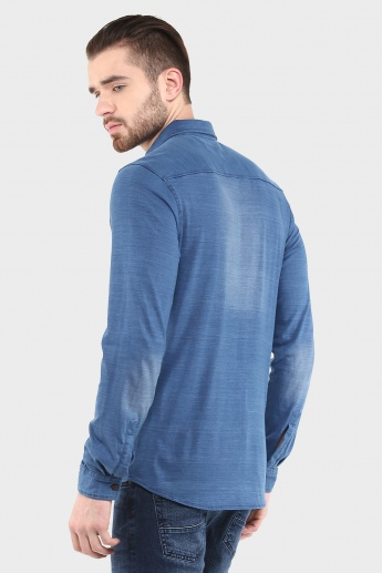 MAX Full Sleeves Shirt
