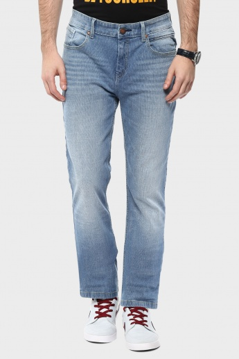 MAX Low Rise Jeans