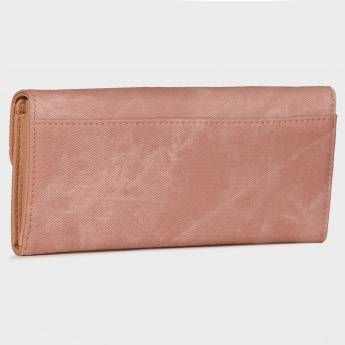 MAX Flap Over Wallet
