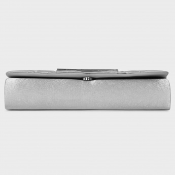 MAX Chain Strap Evening Clutch