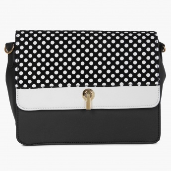 MAX Polka Pop Sling Bag