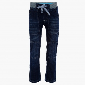 MAX Denim Pants