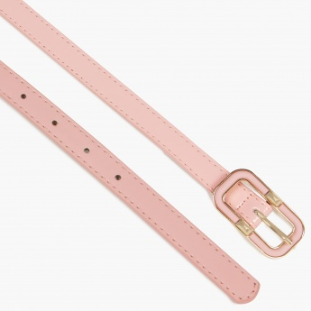 MAX Patent Finish Belt