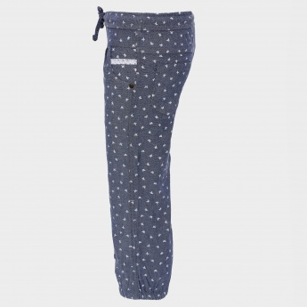 MAX Tiny Flutterbugs Capris