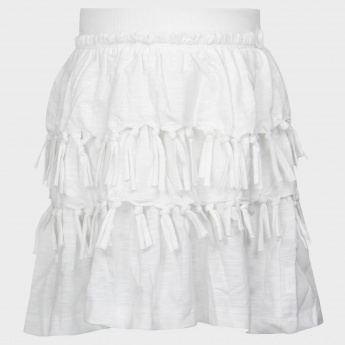 MAX Boho Instinct Cotton Skirt