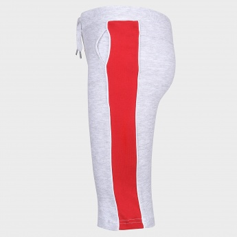 MAX Elasticated Waist Trackpants