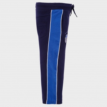 MAX Side Ribs Trackpants