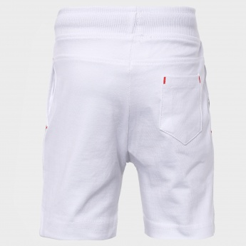 MAX Elasticated Waist Casual Shorts