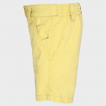 MAX Casual Cotton Shorts