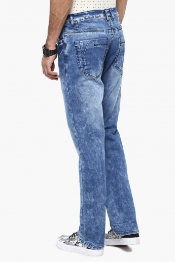 MAX Low Rise Slim Fit Jeans