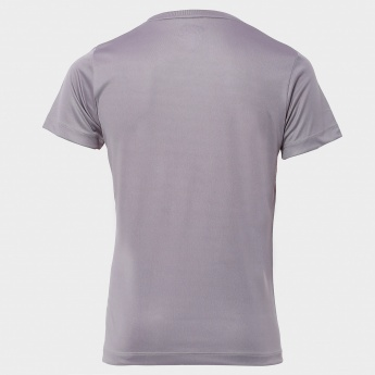 MAX Sporty Crew Neck T-Shirt