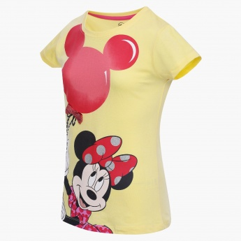 MAX Minnie Mouse Top
