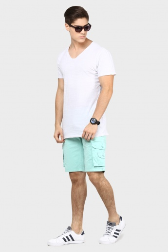 MAX Knee Length Shorts