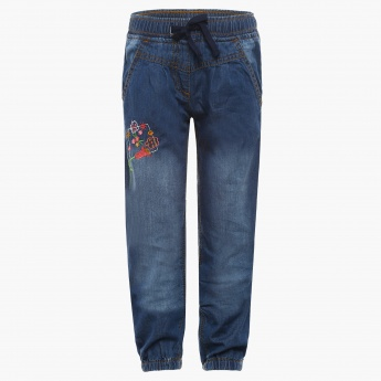 MAX Applique Joggers