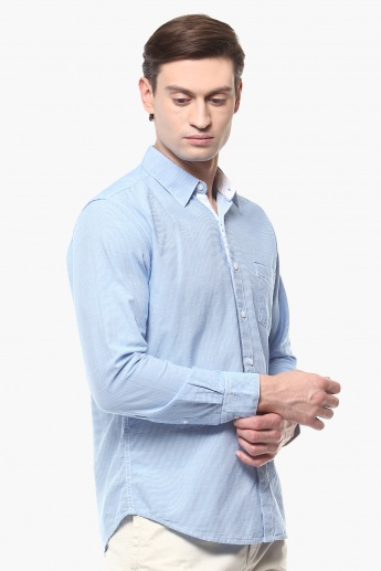 MAX Striped Regular Fit Shirt