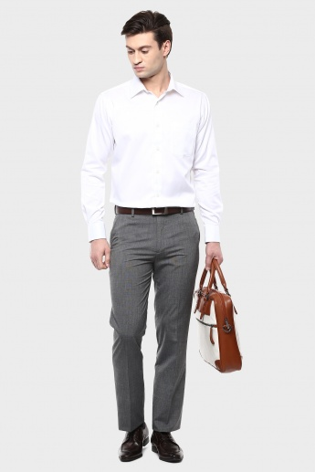 MAX Slim Fit Trousers