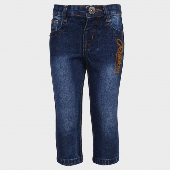 MAX Five Pocket Jeans