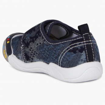 MAX Boys Canvas Shoes