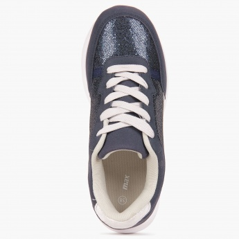 MAX Glitter Sporty Shoes