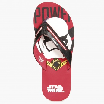 MAX Star Wars Slippers