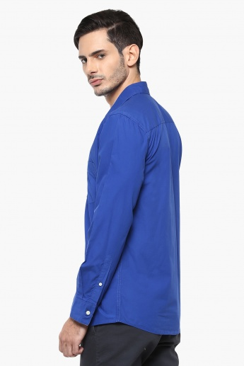 MAX Full Sleeves Regular Fit Shirt