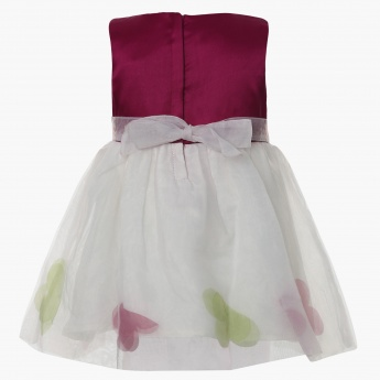 MAX Rosy Bud Dress