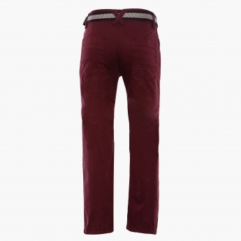 MAX Relaxed Pants