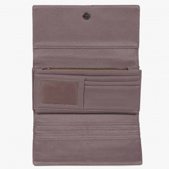 MAX Diagonal Cut Wallet