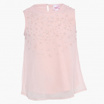 MAX Daisy Buds Top