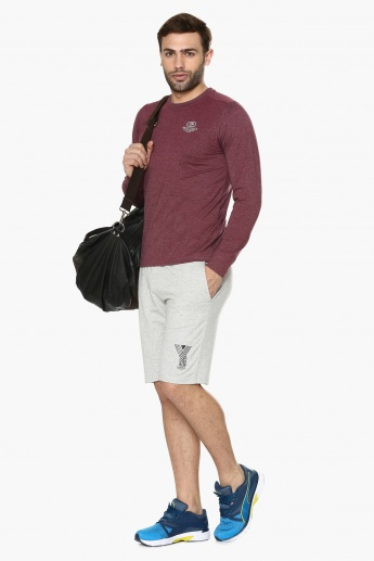 MAX Yoga Dynamics Shorts