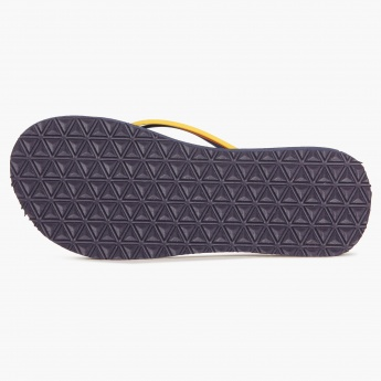 MAX Cars Print Slippers