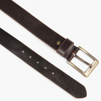 MAX Men Casual Belt