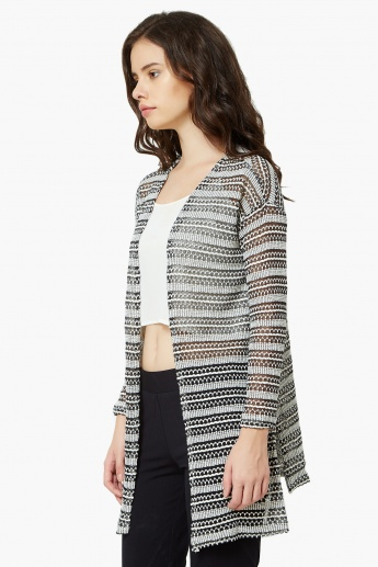 MAX Rodeo Knit Shrug