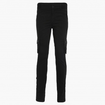 MAX Slim Fit Cargo Pants