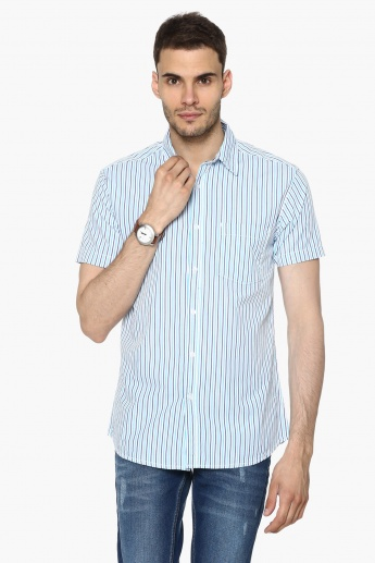 MAX Striped Slim Fit Shirt