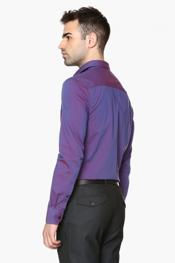 MAX Full Sleeves Formal Shirt