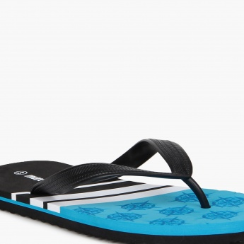 MAX Nautical Hour Flip-Flops