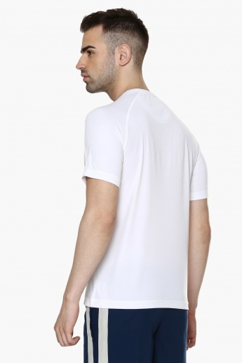 MAX Half Sleeves T-Shirt