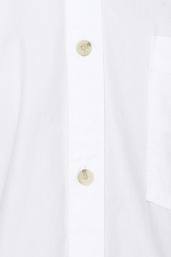 MAX Regular Fit Solid Shirt