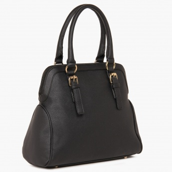 MAX Solid Handbag