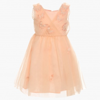 MAX Blush Rush Dress