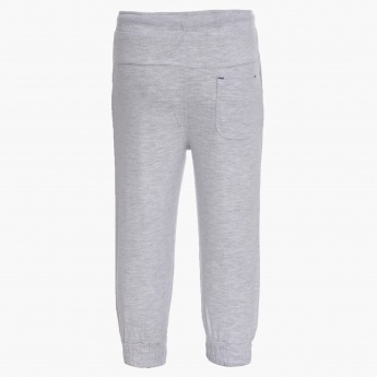 MAX Solid Jogger Trackpants